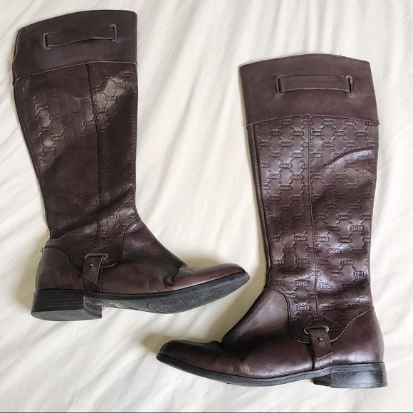 7f5d4e2fb97a6 Etienne Aigner Shoes - SALE🔥 Etienne Aigner Riding Boots
